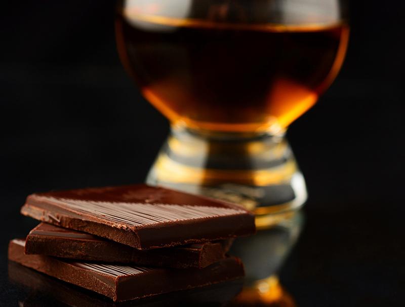 whisky et chocolat