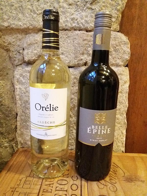 vin moins de 5 euros